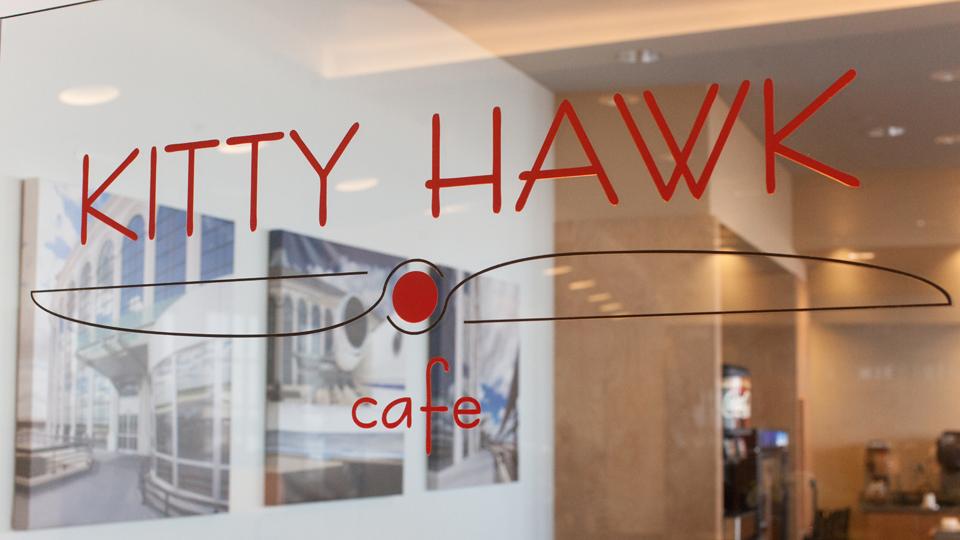 Kitty Hawk Café